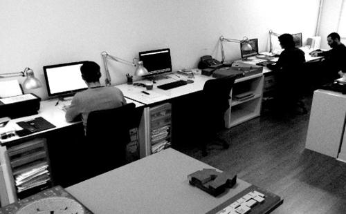 Quienes somos for Estudios arquitectura madrid